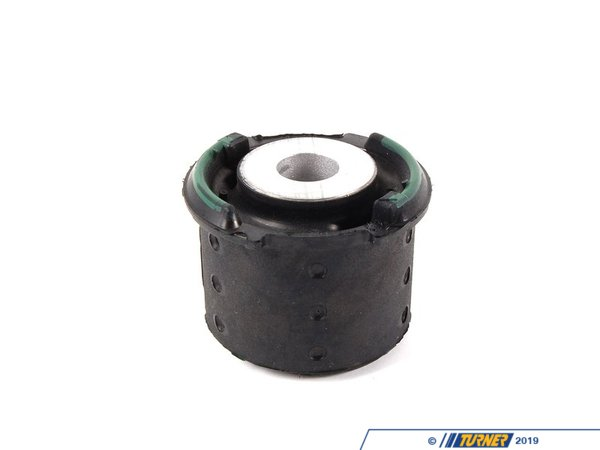 T#20011 - 33312283419 - Genuine BMW Rear Subframe Bushing - 33312283419 - E46 M3, Z4 M - Genuine BMW - BMW