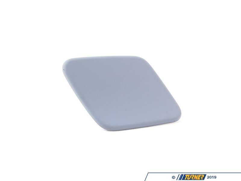 T#145295 - 61677837432 - Genuine BMW Cover Cap, Primed, Right - 61677837432 - E82 - Genuine BMW -