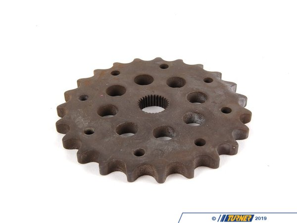 T#34909 - 11411707147 - Genuine BMW Sprocket - 11411707147 - E34 - Genuine BMW -