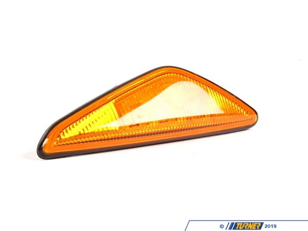 T#24504 - 63136920685 - Genuine BMW Additional Turn Indicator Lamp, Left - 63136920685 - E46 - Genuine BMW -