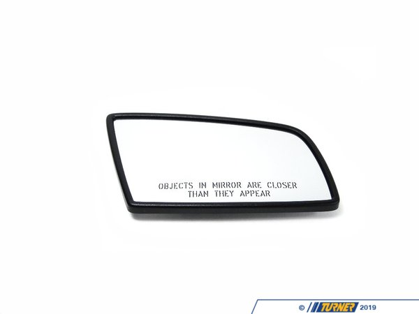 T#83893 - 51167168182 - Genuine BMW Mirror Glas Heated Convex Right - 51167168182 - E63 - Genuine BMW -