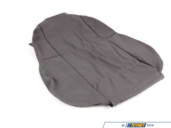 T#122027 - 52102266036 - Genuine BMW Cover Backrest, Leather - 52102266036 - Genuine BMW -