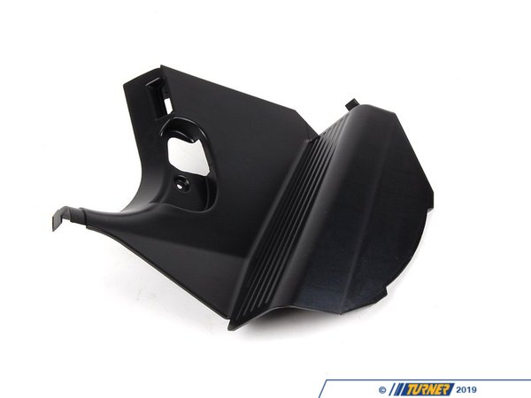 T#13861 - 51438213945 - Genuine BMW Lateral Trim Panel Front Left Schwarz - 51438213945 - E46 - Genuine BMW Lateral Trim Panel Front Left - SchwarzThis item fits the following BMW Chassis:E46 - Genuine BMW -