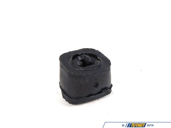 T#7444 - 17111737704 - Genuine BMW Rubber Mounting - 17111737704 - E38,E39,E39 M5 - Genuine BMW -