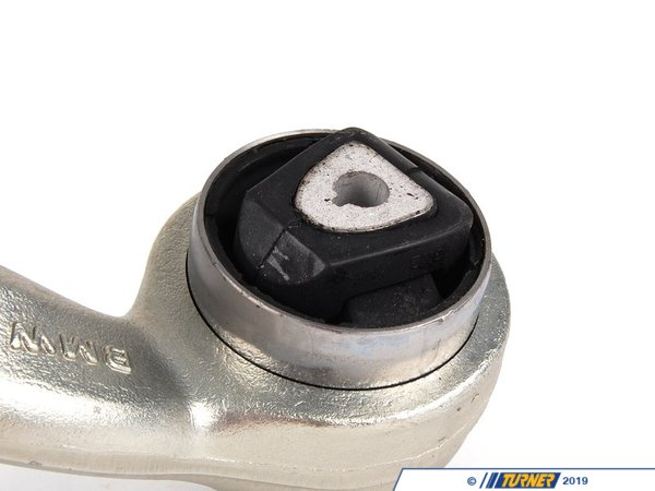 T#15336 - 31126773950 - Genuine BMW Front Axle Right Tension Strut With Rub 31126773950 - Genuine BMW -