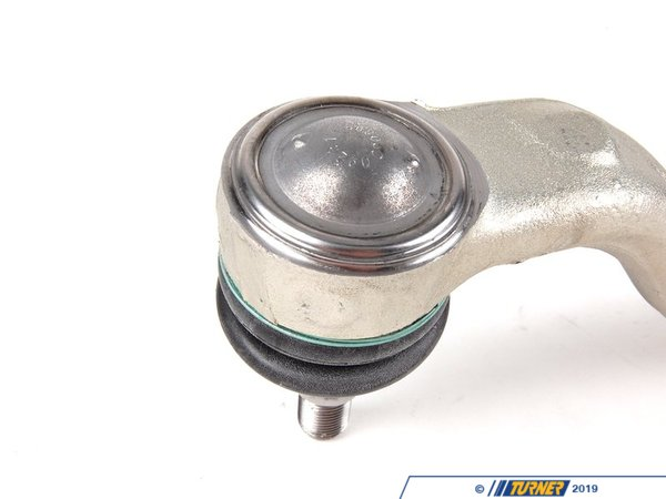 T#15335 - 31126773949 - Genuine BMW Front Axle Left Tension Strut With Rubb 31126773949 - Genuine BMW -