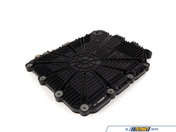 T#15318 - 28107842385 - Genuine BMW DCT Tansmission Oil Pan - 28107842385 - Genuine BMW -