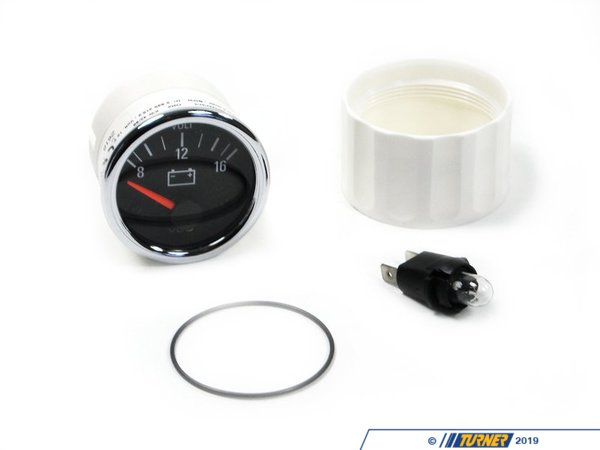 T#146092 - 62132695215 - Genuine BMW Voltmeter - 62132695215 - Genuine BMW -