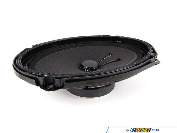 Genuine BMW Genuine BMW Harman Kardon Subwoofer - E46 323Ci 325Ci 328Ci 330Ci M3 65138374894