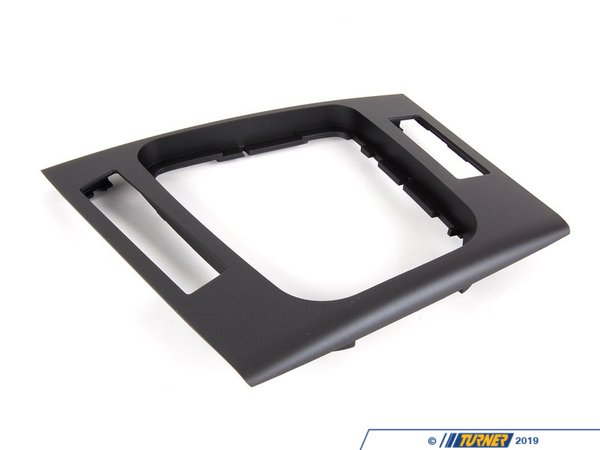 T#85971 - 51168209372 - Genuine BMW Depositing Box Bottom Panel - 51168209372 - Genuine BMW -
