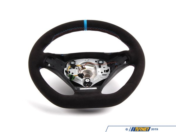 T#56474 - 32302212772 - Genuine BMW Steering Wheel - 32302212772 - Genuine BMW -