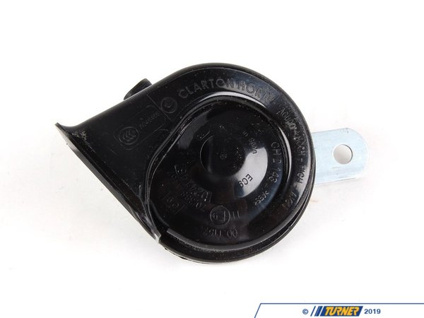 T#21319 - 61338362360 - Genuine BMW Horn, High Pitch 510 Hz - 61338362360 - E39,E39 M5 - Genuine BMW -