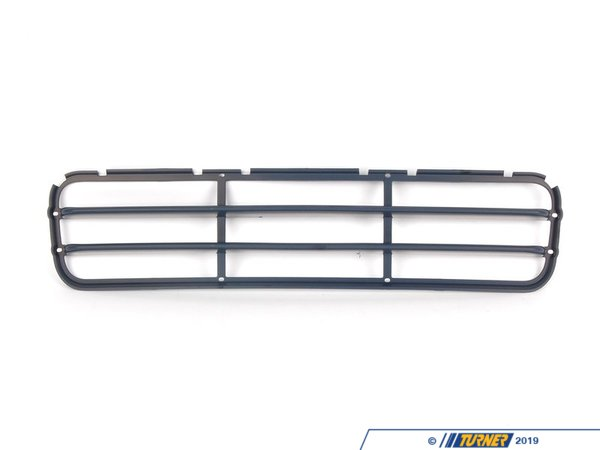 T#8336 - 51112233870 - Spoiler Slat Type Grill - E36 M3 with Luxury Package - Genuine BMW - BMW