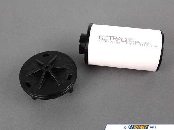 Genuine BMW Genuine BMW DCT Transmission Filter 28107842840