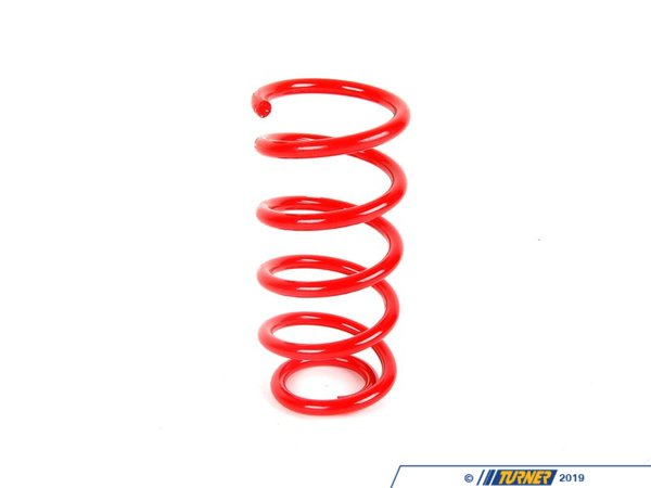 T#61257 - 33536782731 - Genuine MINI Rear Coil Spring - 33536782731 - Genuine Mini -