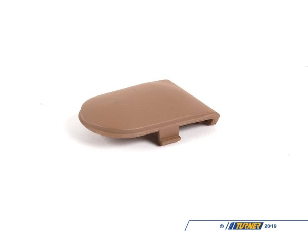 T#13779 - 51168400252 - Genuine BMW Centre Oddments Box Cover Beige - 51168400252 - Genuine BMW -