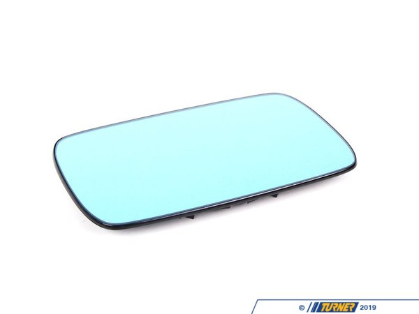 Genuine BMW Heater Mirror Glass - Left - E36 E34 E39 51168119710