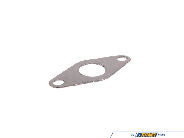 T#37464 - 11727834047 - Genuine BMW Gasket Steel - 11727834047 -E60 M5,E63 M6 - Genuine BMW -