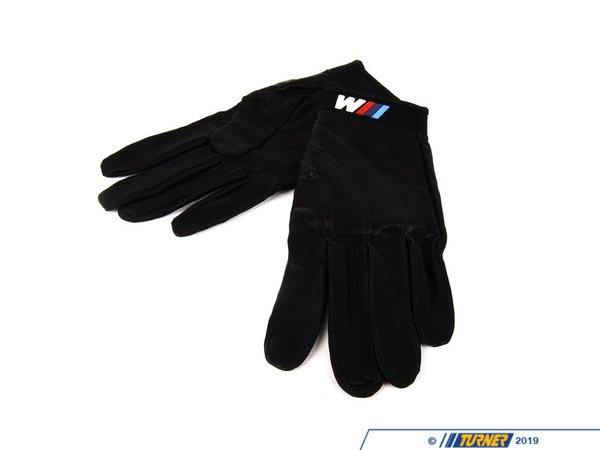 T#163275 - 80160435735 - Genuine BMW Driving Glove - 80160435735 - Genuine BMW -