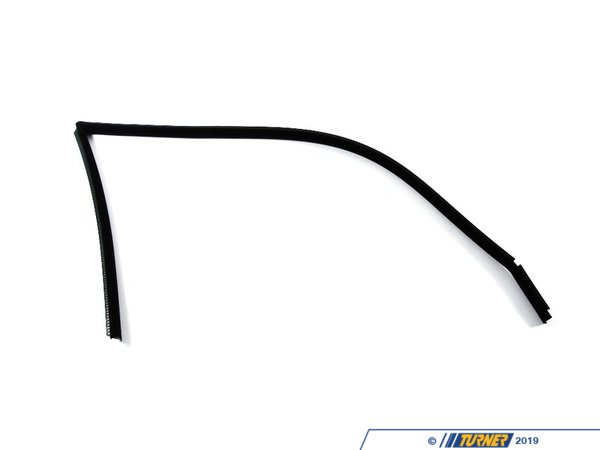 T#118932 - 51728190632 - Genuine BMW Edge Protection Right Anthrazit - 51728190632 - E39,E39 M5 - Genuine BMW -