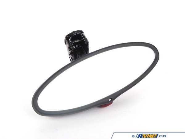 T#21022 - 51167892263 - Genuine BMW Rearview Mirror Ec / Led / Ir Infrared - 51167892263 - E39 M5 - Genuine BMW -
