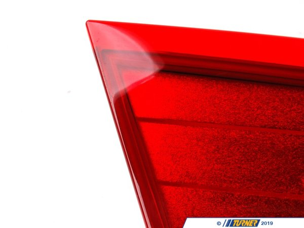 T#21378 - 63217252779 - Tail Light in Trunk Lid - Left - E92 328i, 335i, M3 - 2011-2013 - Genuine BMW - BMW