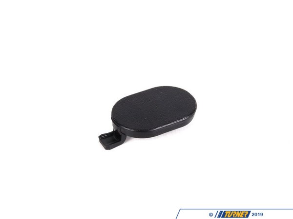 T#113904 - 51479182767 - Genuine BMW Cover Lid Schwarz - 51479182767 - E90,E92 - Genuine BMW -