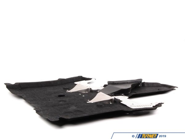 T#119438 - 51757897864 - Genuine BMW Underfloor Coating Center - 51757897864 - E60 M5,E63 M6 - Genuine BMW -