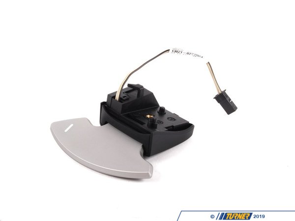 T#12823 - 61317840476 - E9X M3 DCT Shift Paddle (Left Side, Downshift) - Genuine BMW -