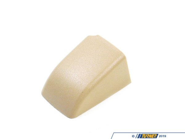 T#86254 - 51168244451 - Genuine BMW Cap Left Hellbeige - 51168244451 - E46 - Genuine BMW -