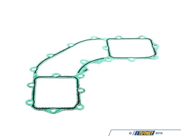 T#31966 - 11141405969 - Genuine BMW Gasket Asbestos Free - 11141405969 - E39 M5 - Genuine BMW -