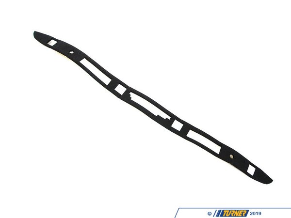 Genuine BMW Genuine BMW Gasket, Trunk Lid Grip - 51138244713 - E46,E46 M3 51138244713