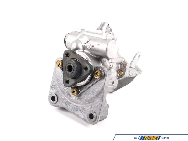 T#2418 - 32412229679 - Power Steering Pump - E46 M3 2001-2006, MZ3 2001-2002 - ZF -