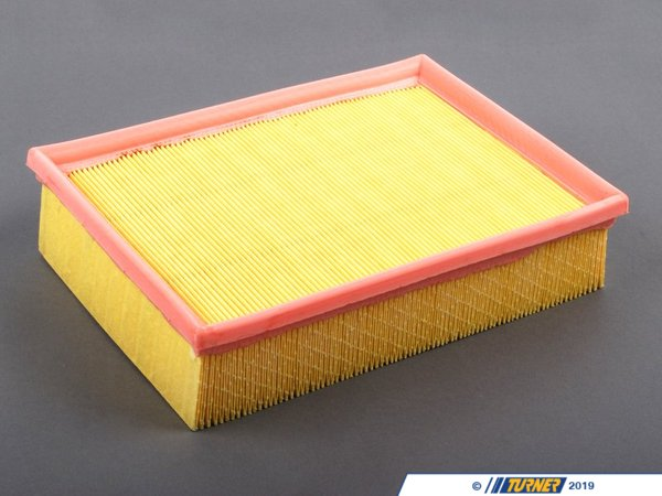 T#4001 - 13721730946 - OEM Mann Air Filter - E36 E46 E39 Z3 6-cyl - Mann - BMW