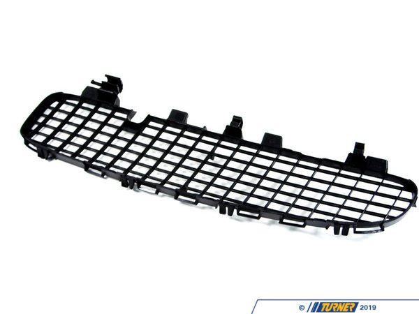 T#79903 - 51137113732 - Genuine BMW Leaf Grill, Right - 51137113732 - E53 - Genuine BMW -