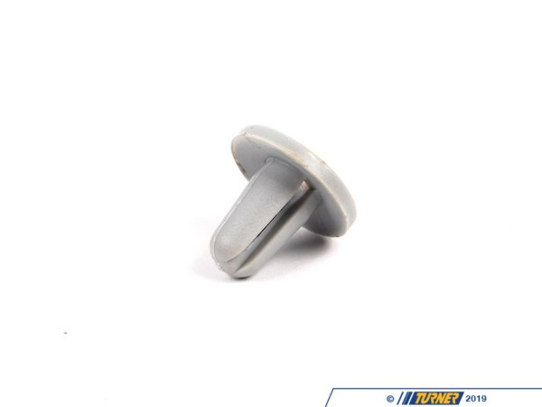 T#88000 - 51181966959 - Genuine BMW Plug-In Nut - 51181966959 - E34 - Genuine BMW -