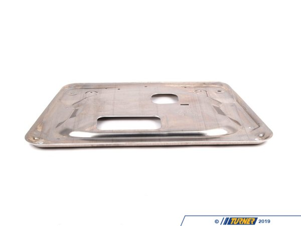 T#53974 - 31103415148 - Genuine BMW Reinforcement Plate - 31103415148 - E83 - Genuine BMW -