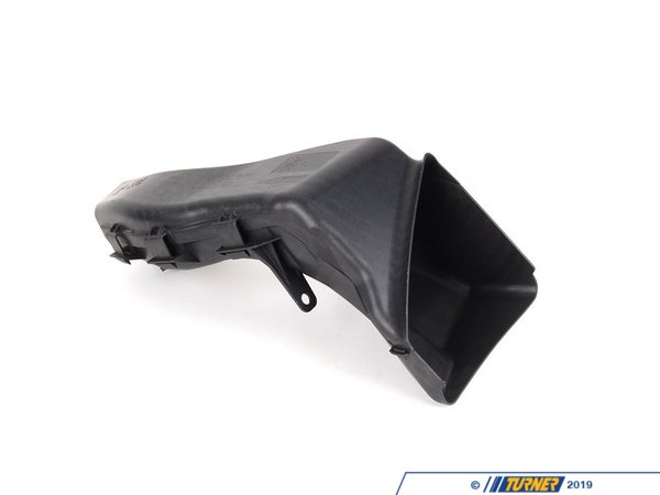 T#119124 - 51748045364 - Genuine BMW Front Right Brake Air Duct -M- - 51748045364 - E92,E93 - Genuine BMW -
