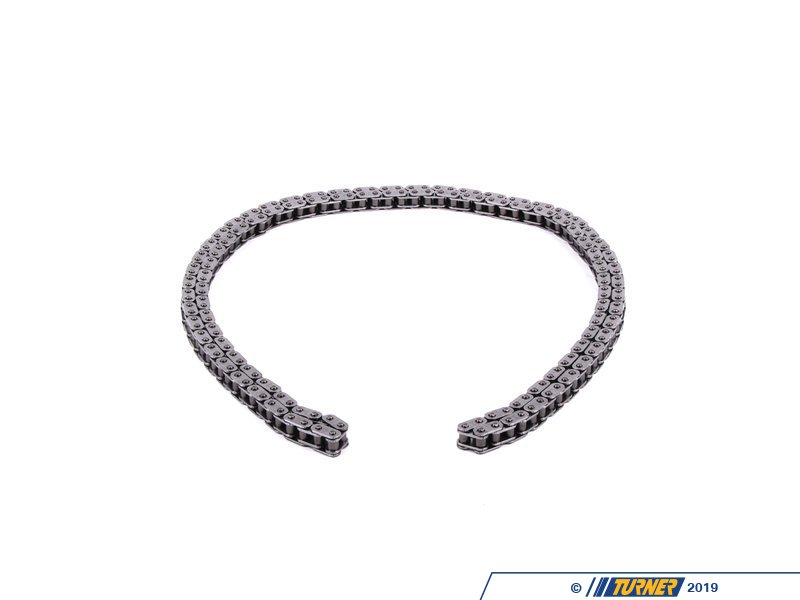 T#14503 - 11311741746 - Crankshaft to Camshafts Lower Timing Chain - E39 E38 E53 E31 - Iwis - BMW