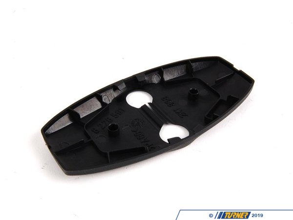T#89764 - 51218226591 - Genuine BMW Cover, Catch Bracket - 51218226591 - E46,E46 M3 - Genuine BMW -