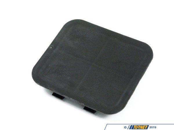 Genuine BMW Genuine BMW Fender Liner Access Panel - E46 330Ci 328Ci 325Ci 323Ci 51718243812