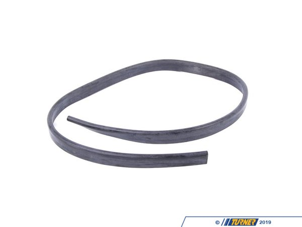 T#92534 - 51326540282 - Genuine BMW Rubber Seal - 51326540282 - Genuine BMW -