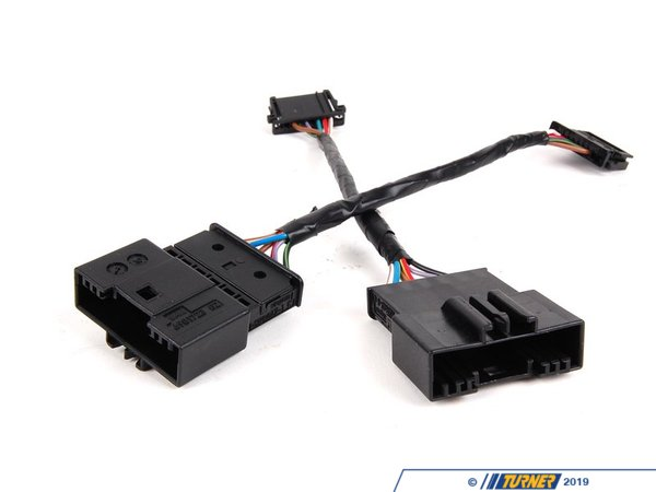 T#10428 - 61120153650 - Genuine BMW Electrical Set Of Retrofit Cable,tail L 61120153650 - GENUINE BMW CHASSIS ELECTRICAL SET OF RETROFIT CABLE,TAIL L 61120153650 - Genuine BMW -