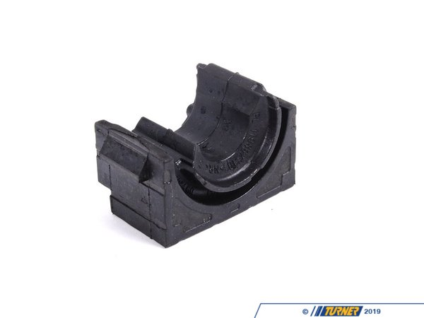 T#15812 - 33552283709 - Genuine BMW Rear Axle Rubber Bushing, Antiroll Bar 33552283709 - Genuine BMW -
