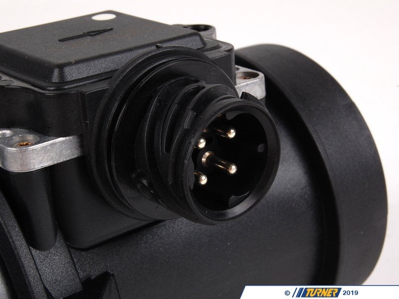 13621703275 - OEM VDO Mass Air Flow Sensor (MAF) -- E36 ...