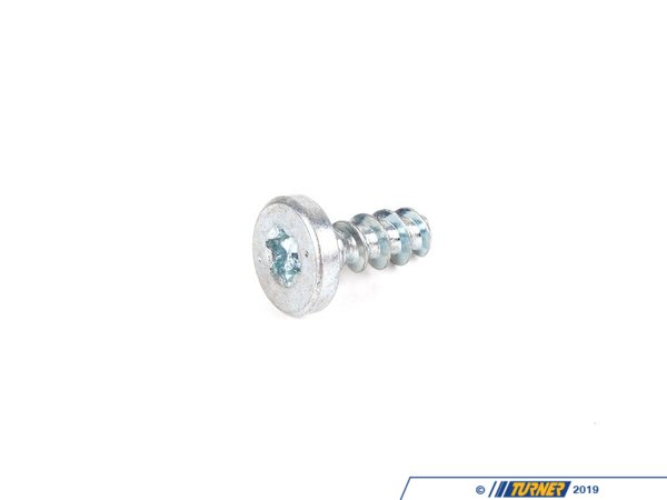 T#93487 - 51338254577 - Genuine BMW Countersunk Screw - 51338254577 - E46,E53,E85 - Genuine BMW -