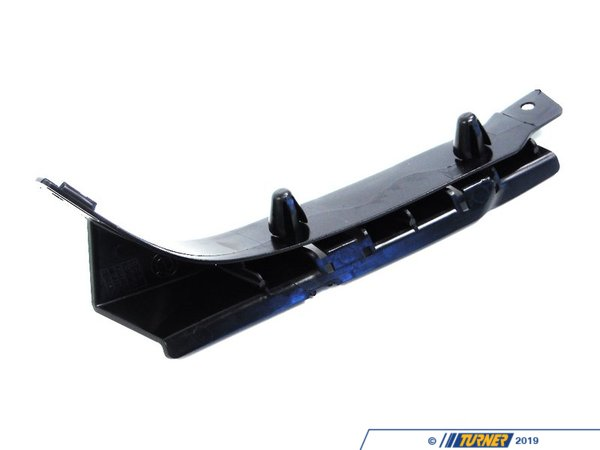 T#76151 - 51117116667 - Genuine BMW Mount, Lateral, Bumper, Front Left - 51117116667 - E53 - Genuine BMW -