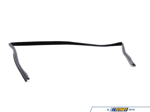 T#23937 - 51321904781 - Genuine BMW Left One-Piece Window Guide - 51321904781 - E30,E30 M3 - Genuine BMW -