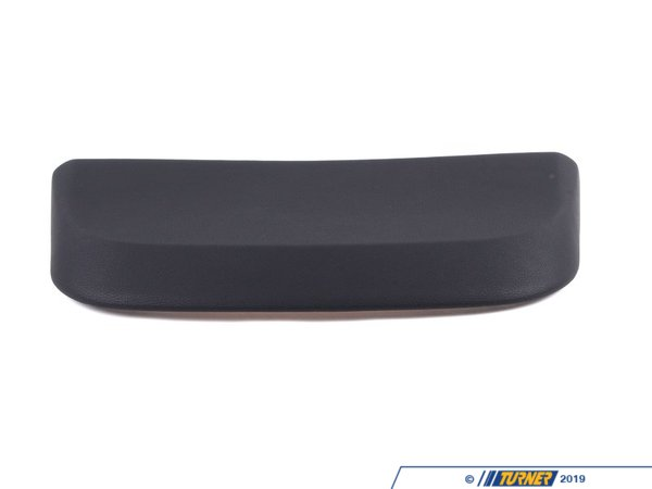 T#124104 - 52107161886 - Genuine BMW Upper Rear Panel Schwarz - 52107161886 - E70 X5,E71 X6 - Genuine BMW -
