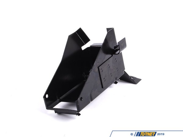 T#70987 - 41142232542 - Genuine BMW Bracket F Right Front Lateral Bumper - 41142232542 - E30 - Genuine BMW -